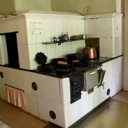 (FOTO: Finntastic) Die Küche von Ainola