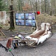 (FOTO: Finntastic) Im Björkträsk erfährt man alles über die Samen, die Urbevölkerung Lapplands und ihre Kultur.