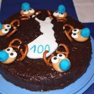 (FOTO: Finntastic) Eine tolle Idee, nicht nur für nordische Kaffenachmittage sondern auch ideal für Geburtstage und andere finntastische Feierlichkeiten.