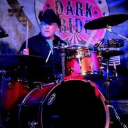 "(FOTO: Finntastic) Dark Ride Brother Joni Takalo - Der Mann hinter dem ""Dark Ride Brothers Beat""."
