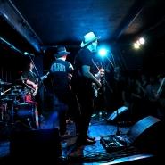 (FOTO: Finntastic) Full House beim Dark Ride Brothers-Konzert im Hamburger Kaiserkeller