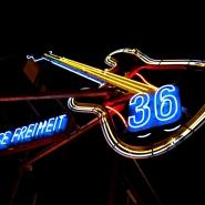 (FOTO: Finntastic) Der Kaiserkeller auf der Großen Freiheit 36 - die perfekte Location für einen genialen Dark Ride Brothers Live-Gig.