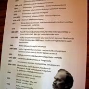 (FOTO: Finntastic) Im Museum erfährt man alles über das Leben von J.H. Erkko.