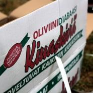 (FOTO: Finntastic) Die Saunasteine wurden direkt aus Finnland eingeflogen.