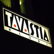 (PHOTO: Finntastic) The Tavastia Club just a few steps away from Kamppi shopping center is one of the best places to hear a live concert.