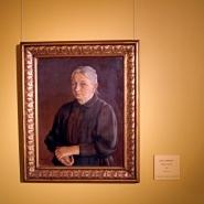 (FOTO: Finntastic) Eero Järnefelts berühmtes Porträt seiner Mutter Elisabeth Järnefelt.
