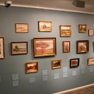 (FOTO: Finntastic) Weitere Werke im Järvenpää Art Museum