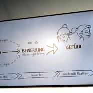 (FOTO: Finntastic) Anne und Olofs Lagom-Konzept setzt auch an eigenen Bewertungen an. Denn diese sind der Schlüssel dazu, wie wir uns fühlen.