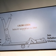 (FOTO: Finntastic) Lagom bedeutet ausgeglichen zu leben!