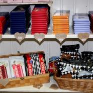 (FOTO: Finntastic) Little Finland bietet eine große Auswahl an finnischer Schokolade, z.B. von Fazer.