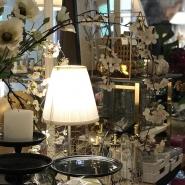 (FOTO: Memories Marin Putiikki) Der kleine Designladen Memories Marin Putiikki ist sehr stilvoll eingerichtet.