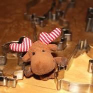 (FOTO: Finntastic) Die Muminförmchen und anderen Weihnachtsmotive bringen uns so richtig in Weihnachtsstimmung.