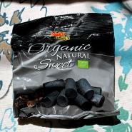 (FOTO: Finntastic) Natürlich im Gewinn-Set enthalten: Finnische Bio-Laktritze von MakuLaku