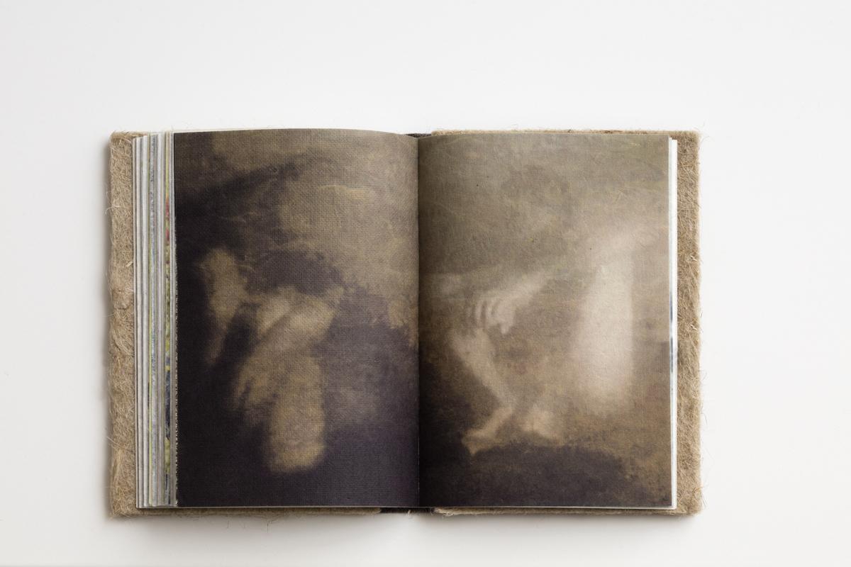 """(FOTO: Jussi Tiainen) """"sauna seele"""" Buch - Tatjana Bergelt"""