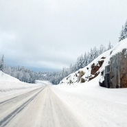 (FOTO: Lagomera) Winterwonderland in Schweden