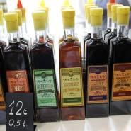 (FOTO: Finntastic) Das Unternehmen Susves  Midus stellt leckeren Honigmet in zahlreichen Varianten her.  www.susvesmidus.lt