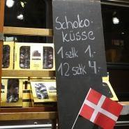(FOTO: Finntastic) Dänische Samba Schokoküsse gibt es tatsächlich bereits bei Edeka Nord.