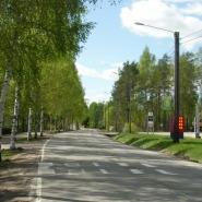 (FOTO: Mikael Diehl) Taavetti und die Gemeinde Luumäki sind umgeben von unberührter Natur und Wäldern.