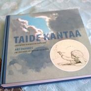 """(FOTO: Finntastic) Der Bildband """"Taide Kantaa"""" gibt einen intensiven Einblick in die ständige Sammlung des Järvenpää Art Museums mit Werken von Eero Järnefelt und Venny Soldan-Brofeldt"""