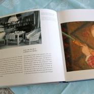 (FOTO: Finntastic) Das Buch erzählt aber auch von Jean Sibelius und der Künstlerkolonie am Tuusulanjärvi.