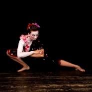 "(Photo: Jean-Claude Néron): The Geisha Photo Exhibiton: ""Soldier of Love"""