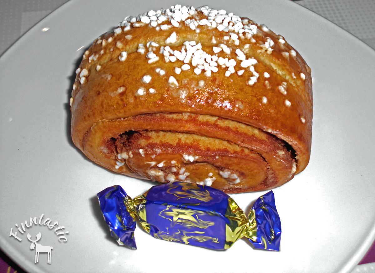 Korvapuusti und finnische Schokolade