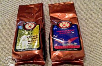 Finnischer Kaffee