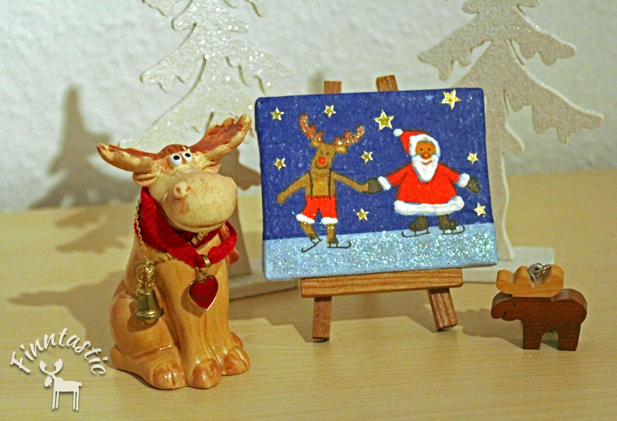 Finntastische Weihnachten