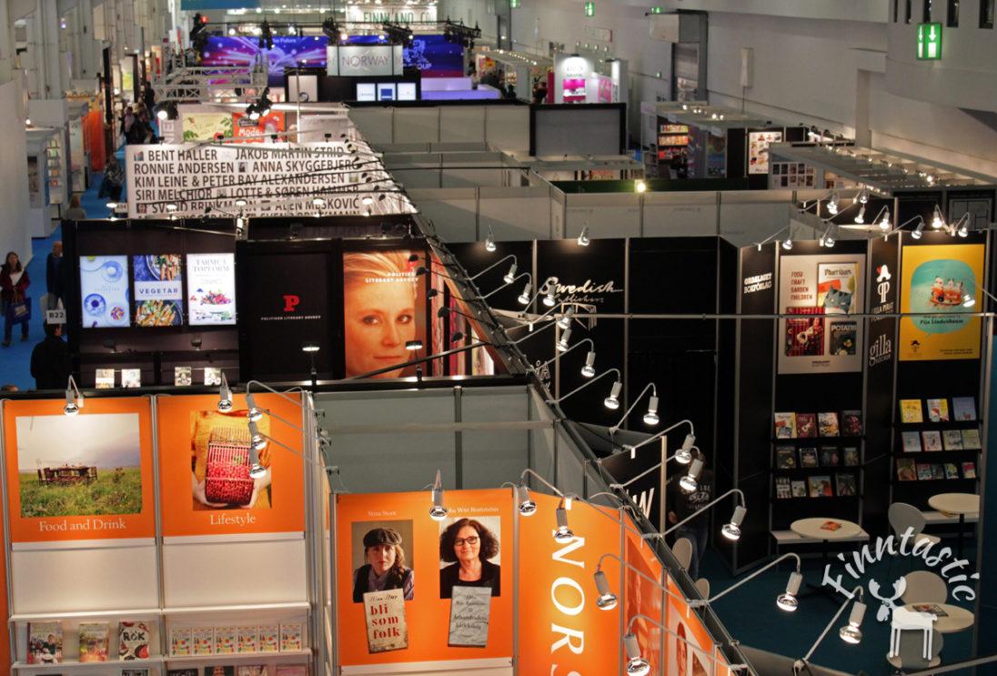 Ausblick Buchmesse 2016