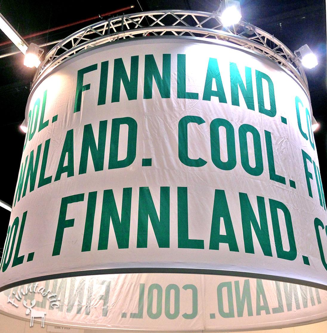 Finnland Cool 2