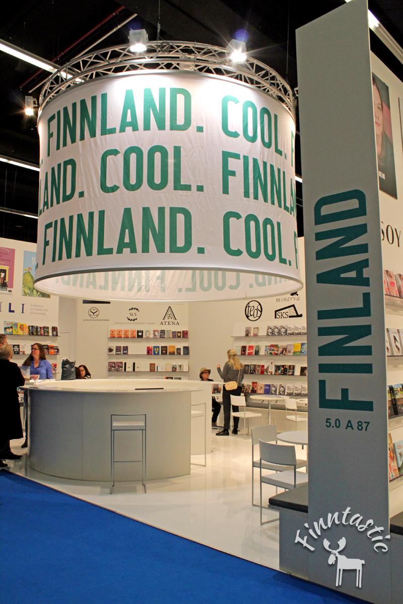 Finnland Cool