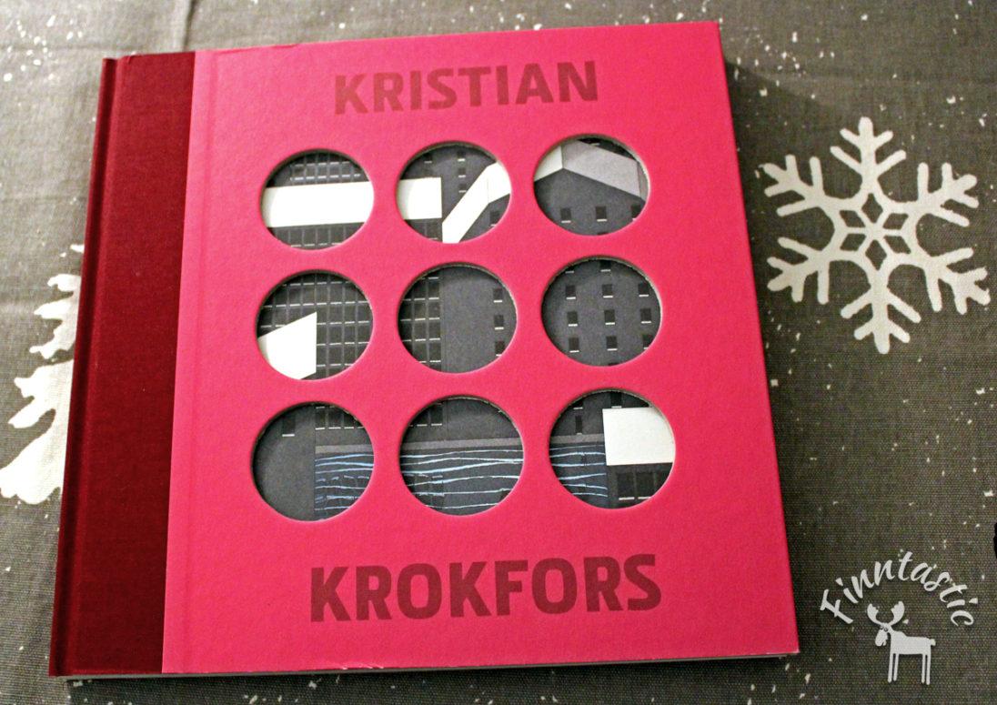 Kristian Krokfors