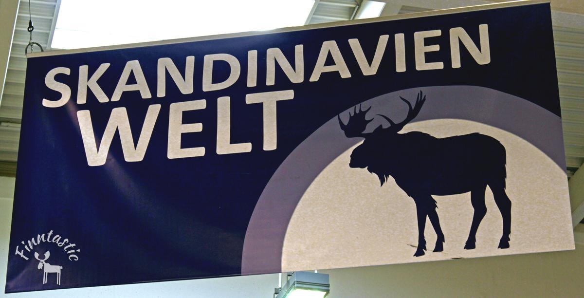 Skandinavien Welt 2017