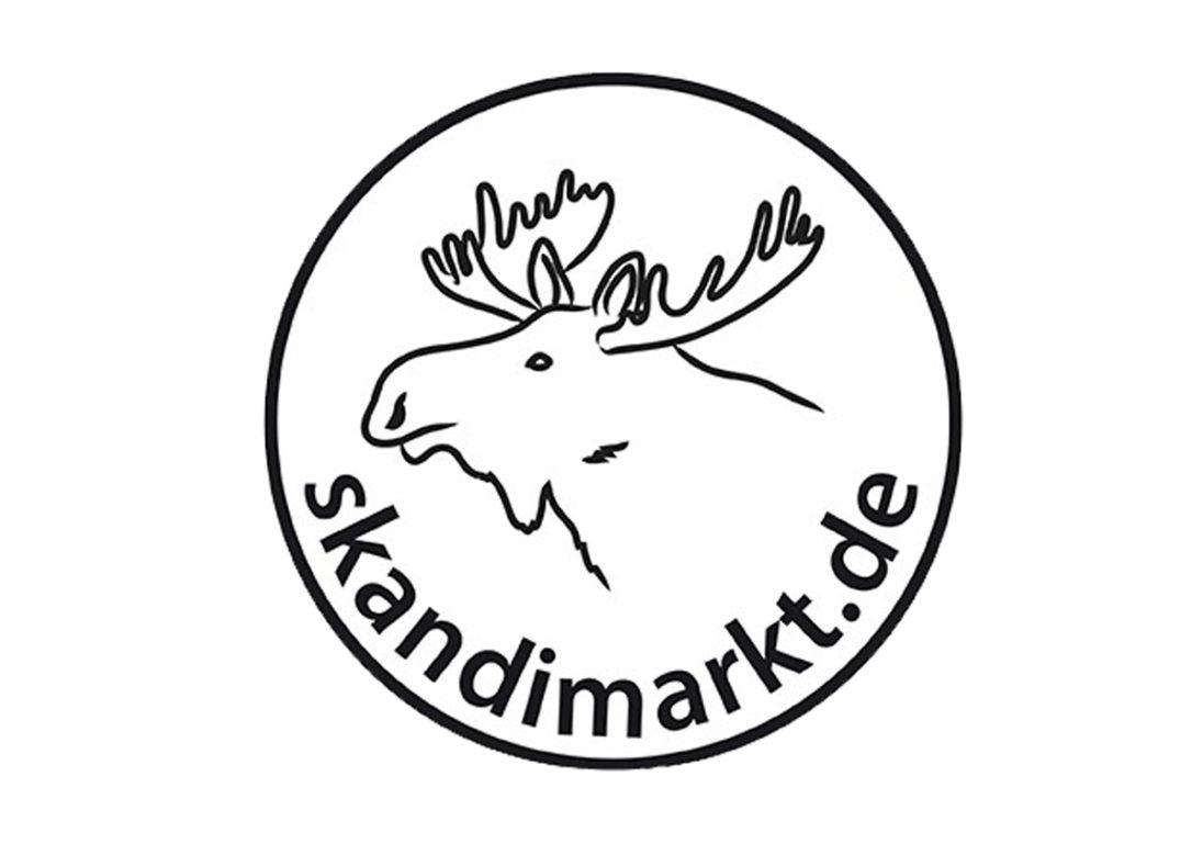 Logo skandimarkt.de