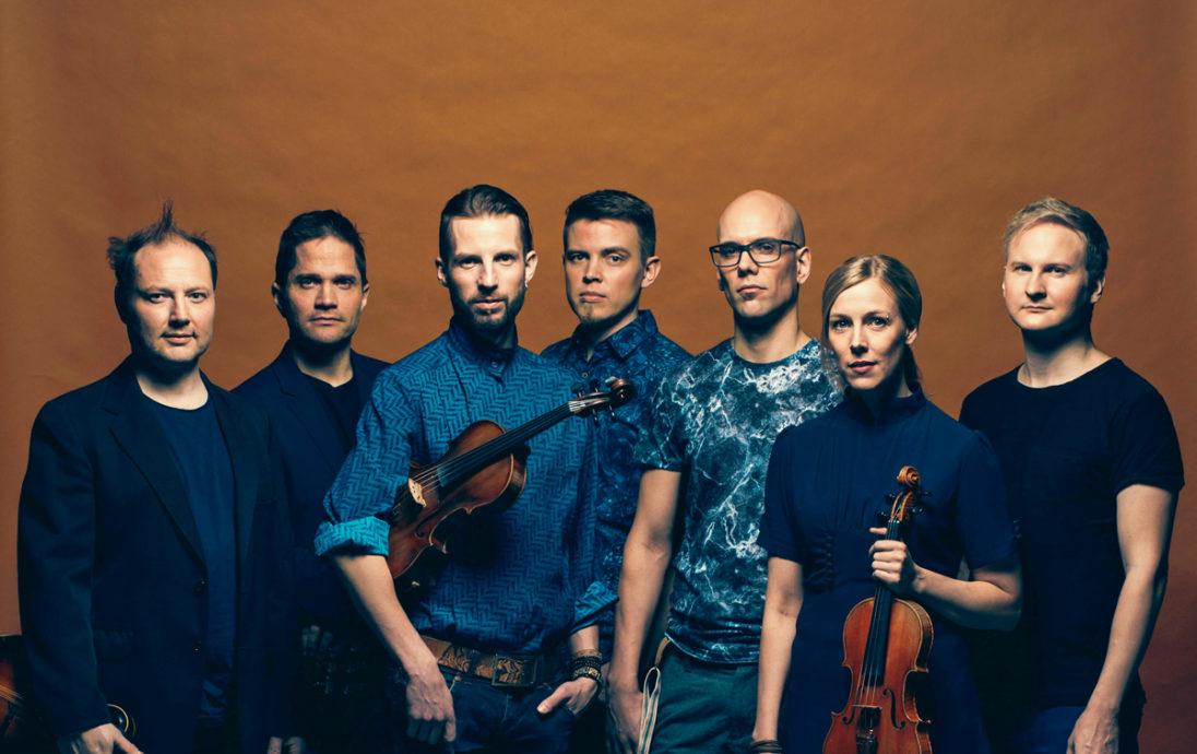 Folk Band Frigg