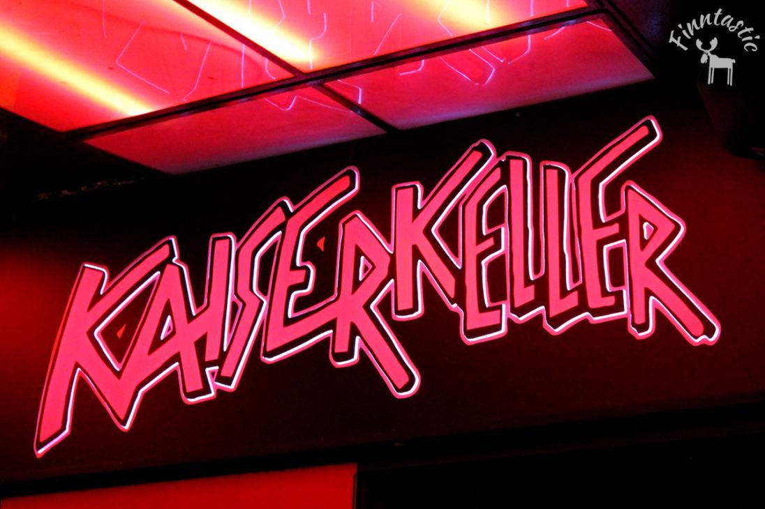 Logo Kaiserkeller Hamburg