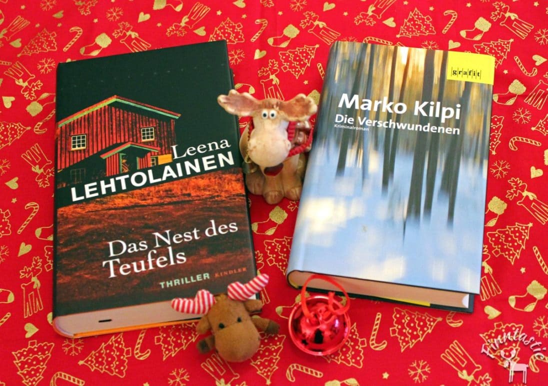 finnische Bücher