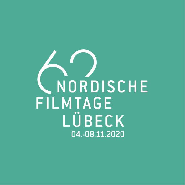Logo nordische Filmtage Lübeck