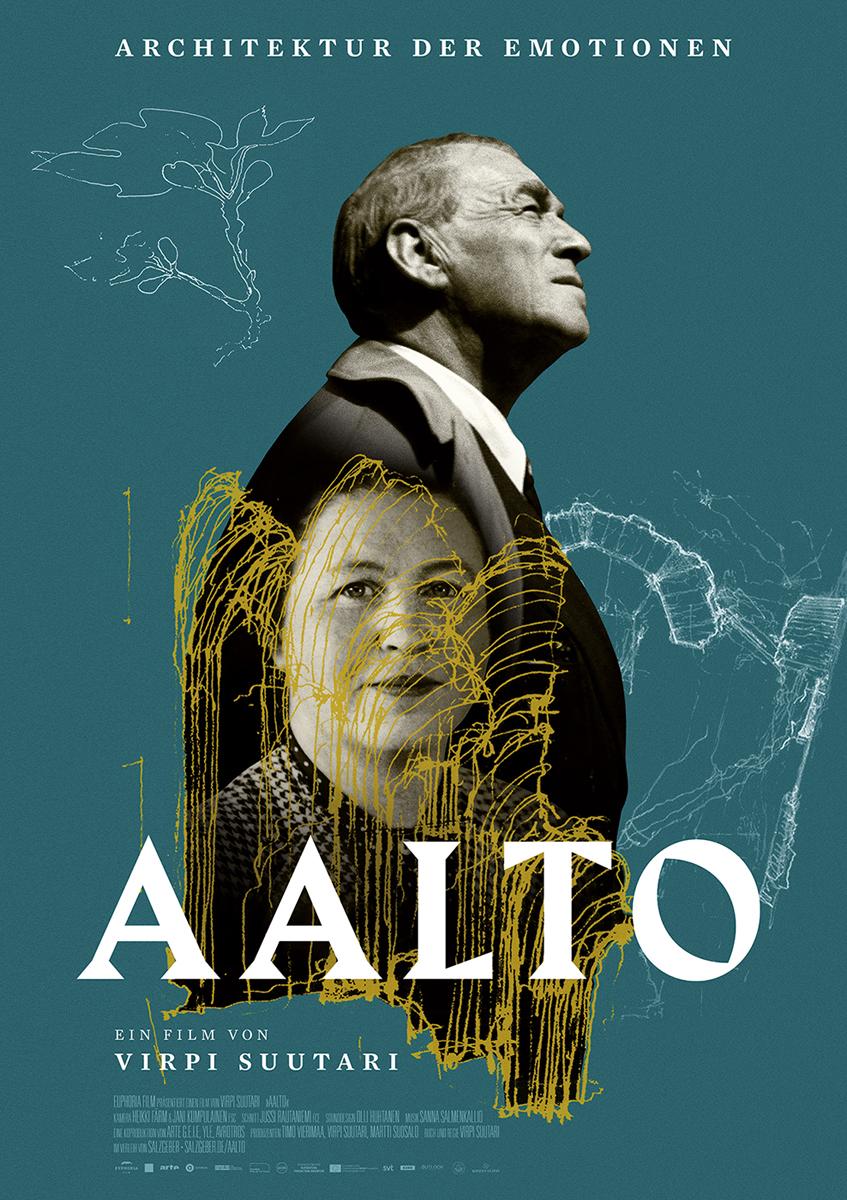 AALTO Filmplakat