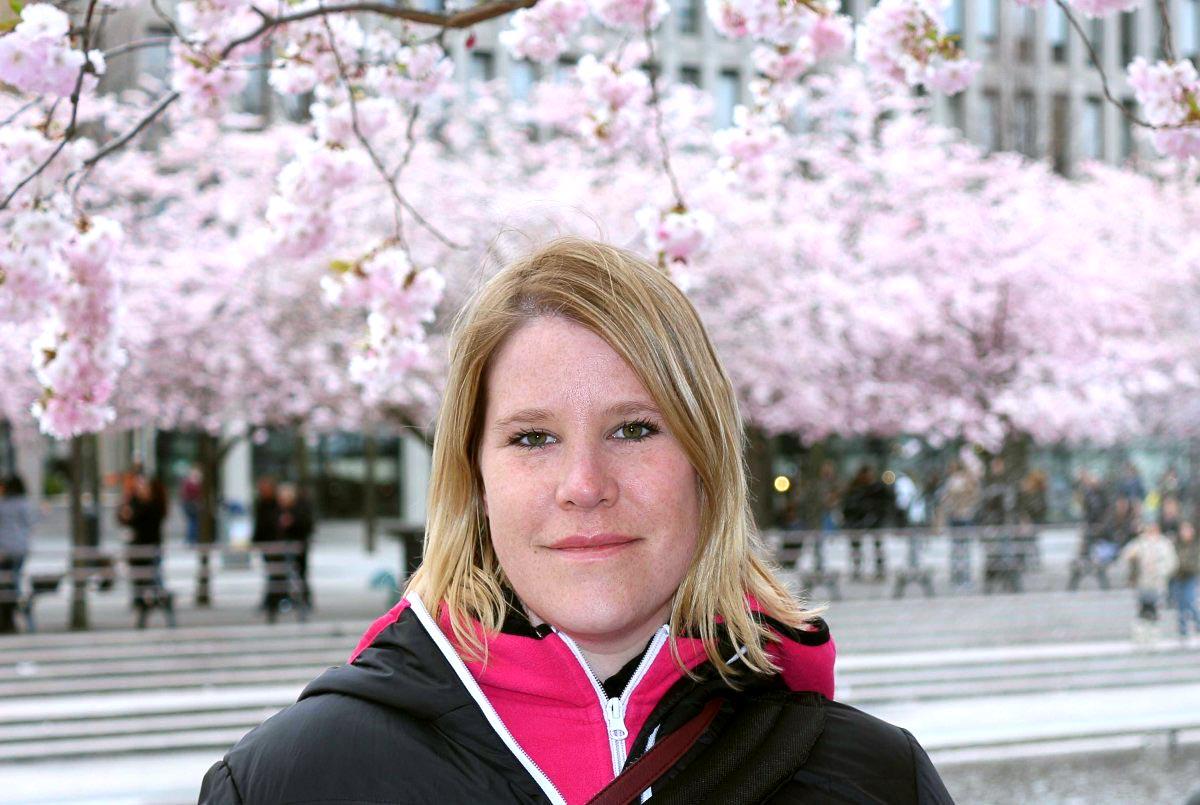 Anja Degiampietro - Finnomenal