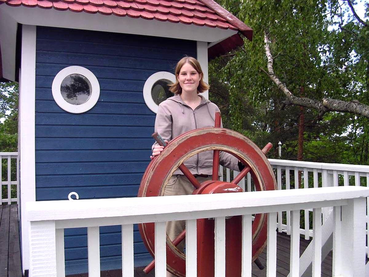 Anja Degiampietro