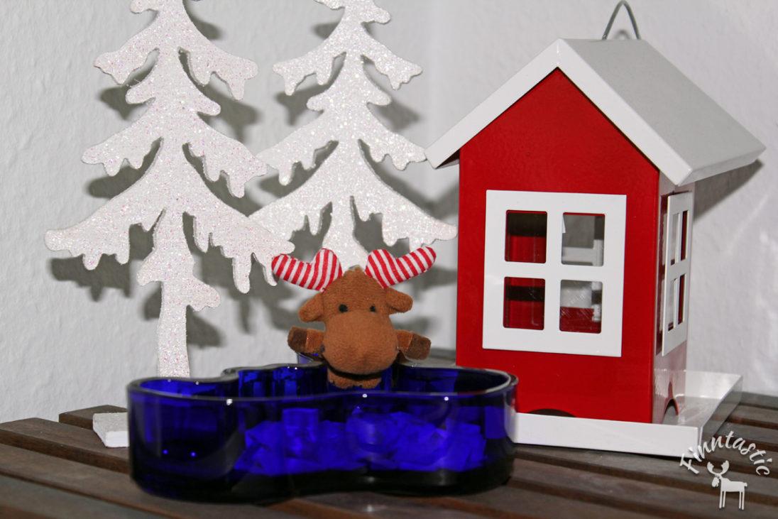 Auslosung Finntastisches Weihnachtsgewinnspiel