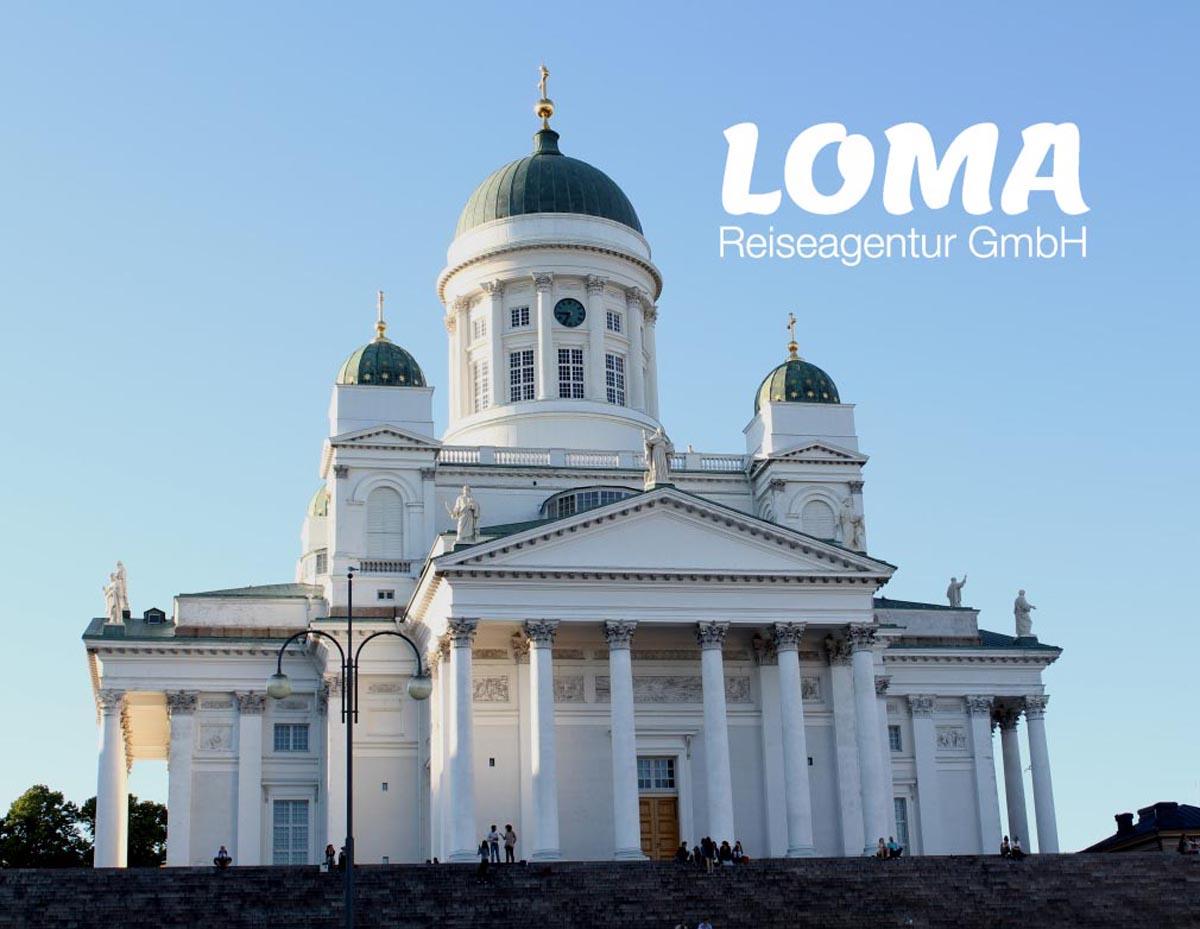LOMA Reiseagentur