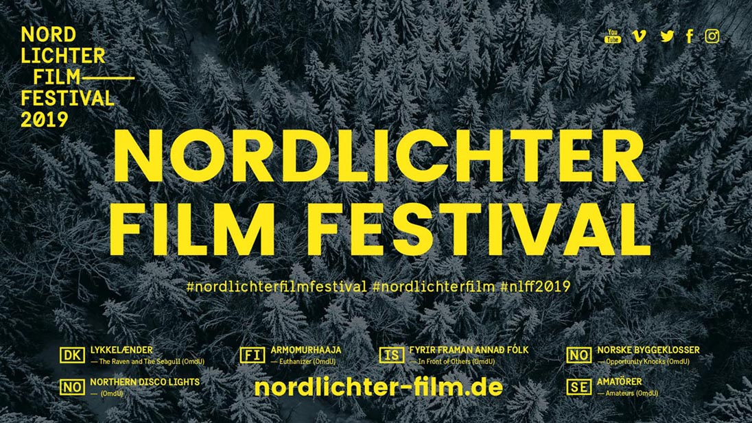 Nordlichter Filmfestival 2019