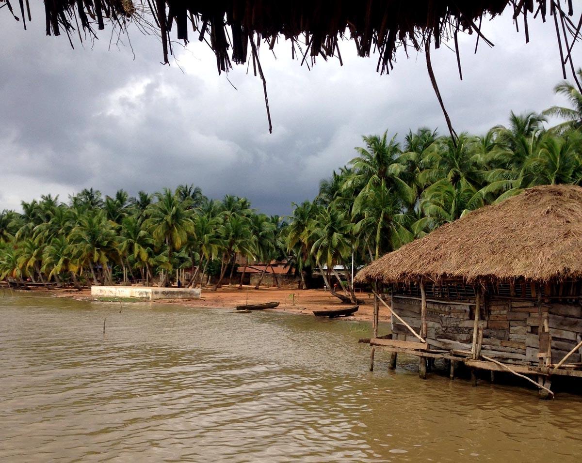 Bennin - West Africa