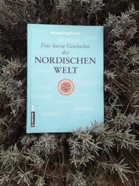 Eine kurze Geschichte der nordischen Welt