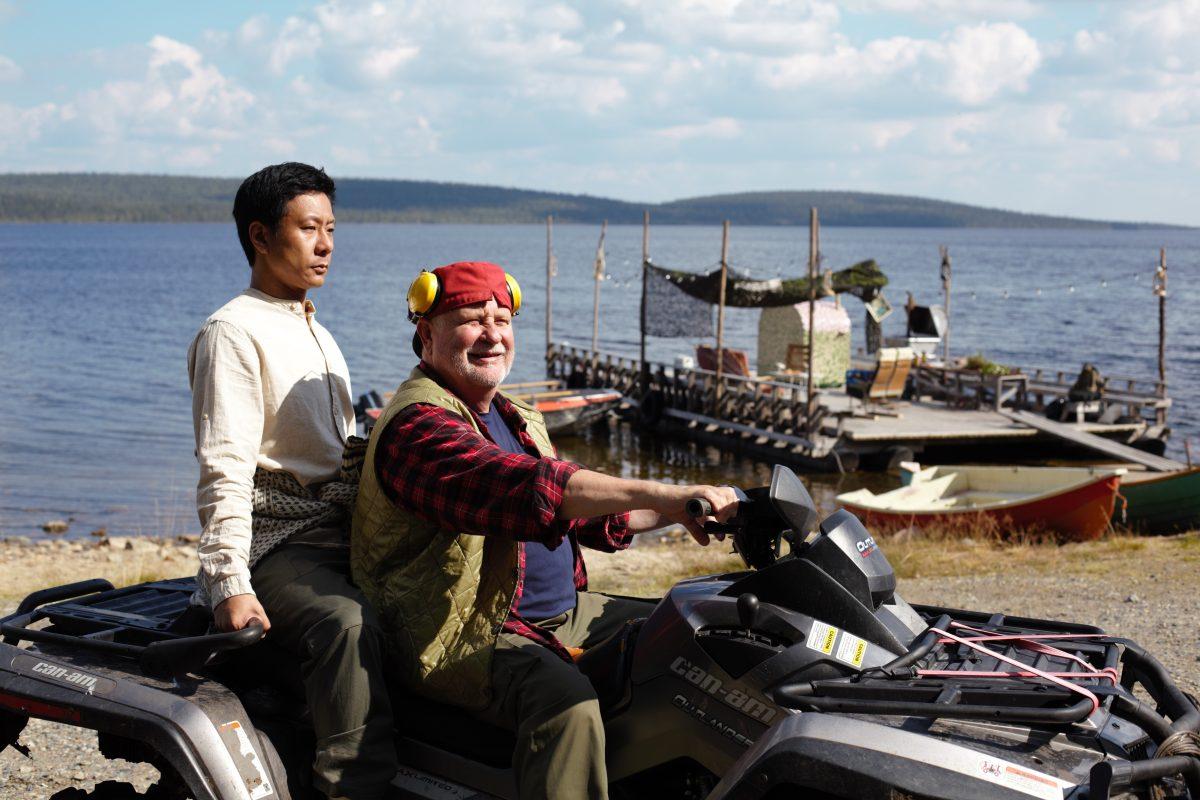 Cheng und Romppainen