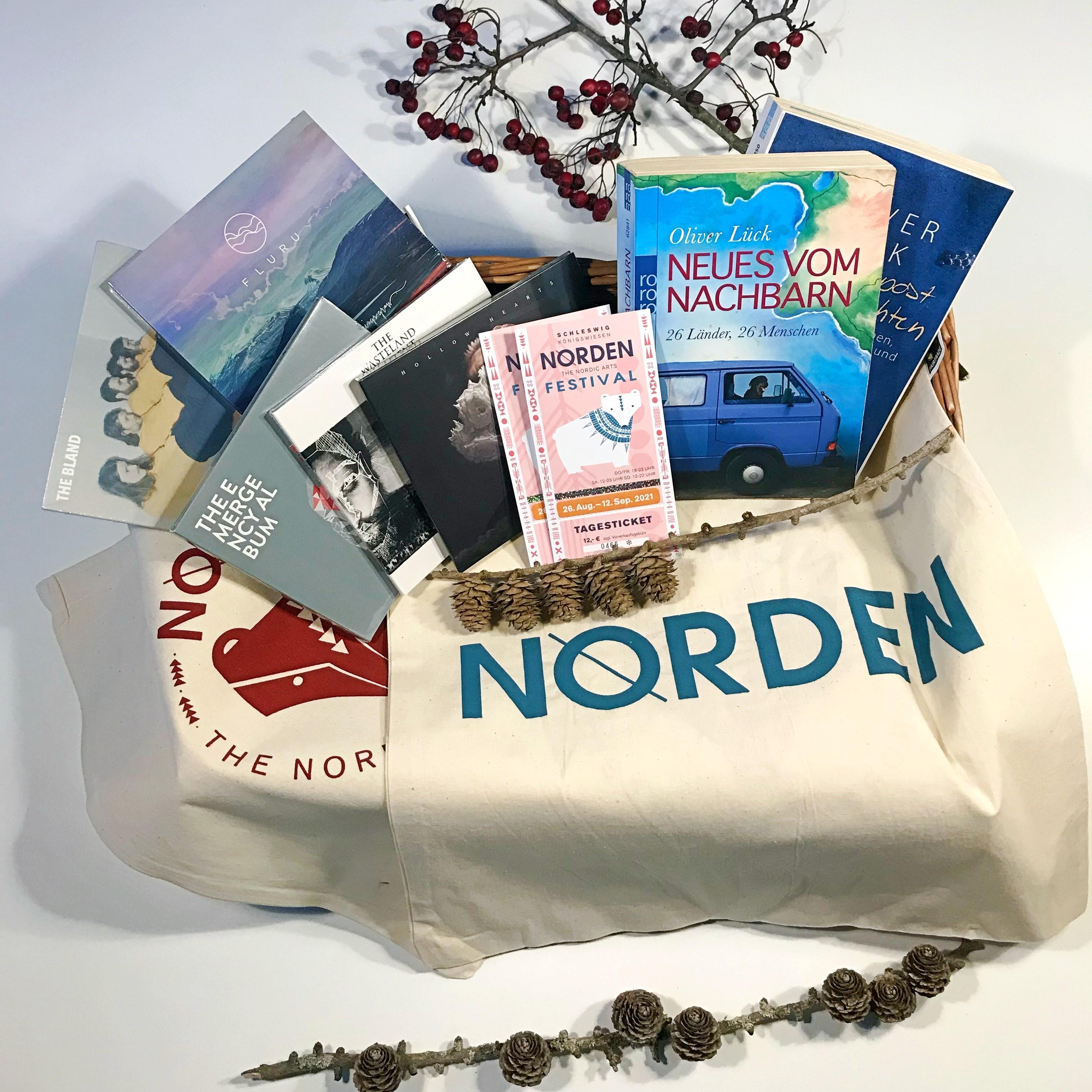 Christmas Box Norden festival