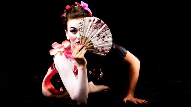 The Geisha Exhibition