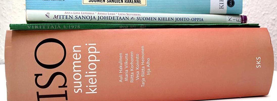 Finnisch lernen Banner